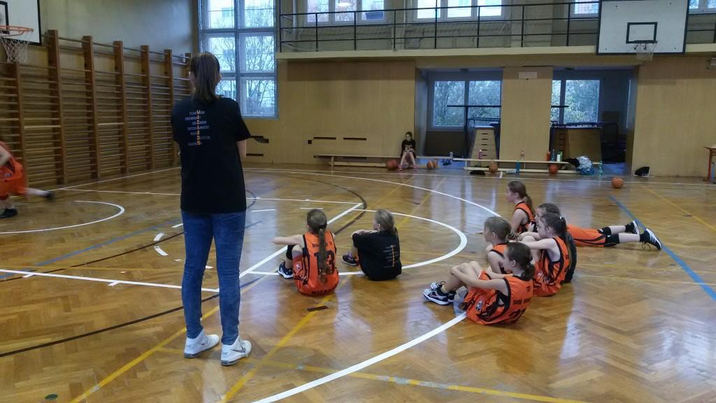 basket U12